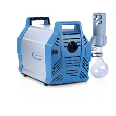 VB真空泵ME 16C NT +EK化学真空系统