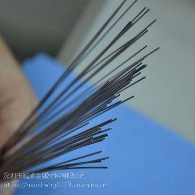 304不锈钢毛细管空心管无缝管 外径1 2 3 4 5 6 7 8 10mm壁厚0.5