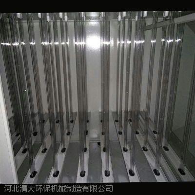 UV光氧催化废气处理喷漆房除臭净化器厂家直销定制