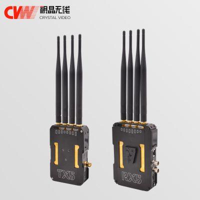 BEAMLINK-VT02+VR02低延时无线视频传输系统