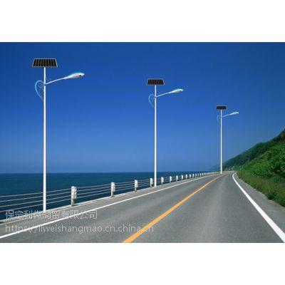 路灯灯具 灯柱 灯杆