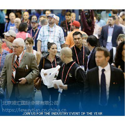 JOIN US 2019年美国泳池技术与设备展览会|中国总招展处