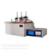 供应热变形温度 维卡软化点温度测定仪 热变形温度仪 热变形温度维卡软化点温度检测仪 塑料热变形温度测