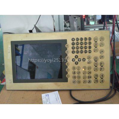 精修贝加莱触摸屏4PP182.1043-31上电烧保险,通讯不良等问题
