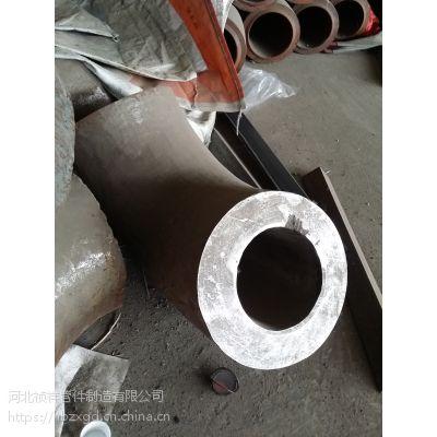 孟村优质二标弯头非型号弯头管件厂质优价廉木箱包装