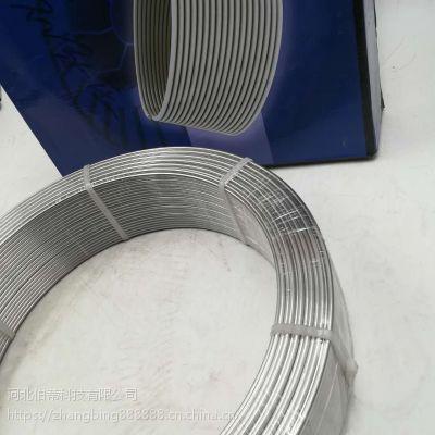 北京金威 H1Cr5Mo/JWF201 低合金钢埋弧焊丝与焊剂 焊接材料