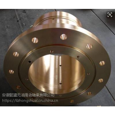 滑动轴承、无油轴承、关节轴承、铜套、轴瓦专业厂家安徽懿鎏无油滑动轴承公司