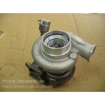 小松纯正原厂360-7增压器6743-81-8040新品到货