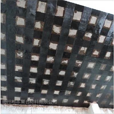 希本碳纤维布加固在特种建筑加固工程中运用