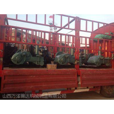 注浆泵地基加固注浆机晋城煤矿专用