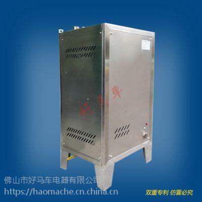 好马车锅炉蒸汽机 节能蒸汽发生器 价格实惠