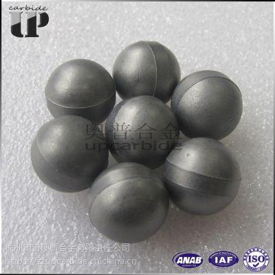 YG6 OD17mm 钨钢硬质合金球 高硬度研磨球,硬质合金环带球
