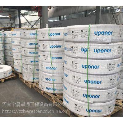 欧洲采暖管品牌德国欧博诺pexa白色管批发