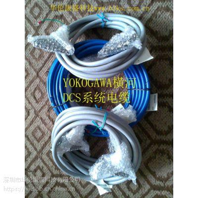 供应KS1-10*B电缆日本横河模块