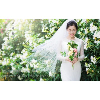 重庆结婚婚纱照拍摄婚庆策划婚礼策划婚纱摄影工作室