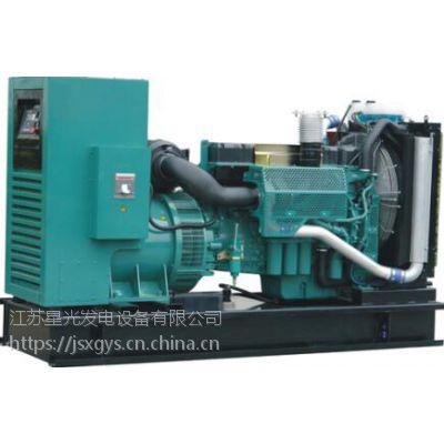 300KW道依茨柴油发电机组 型号BF6M1015C-G4