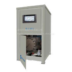 氢气发生器KYLIN WLG-W10系列电解槽水电解制氢机设备加氢站系统装置