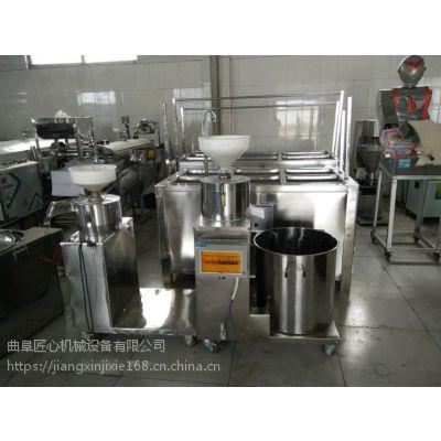 郴州全自动豆腐机哪家好 家用彩色豆腐机价格实惠