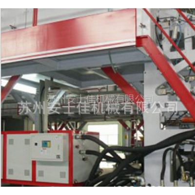 供应地毯厂家冷水机辊轮冷水机组