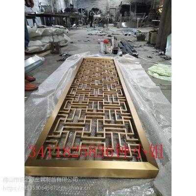钢之源金属不锈钢制品定制厂家、浙江304不锈钢隔断
