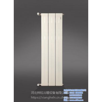 铜铝散热器价格_祥和冷暖设备_铜铝散热器厂家