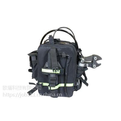 供应背负式破拆工具组套EHK-5A 电动液压泵 配合其他液压进行救援