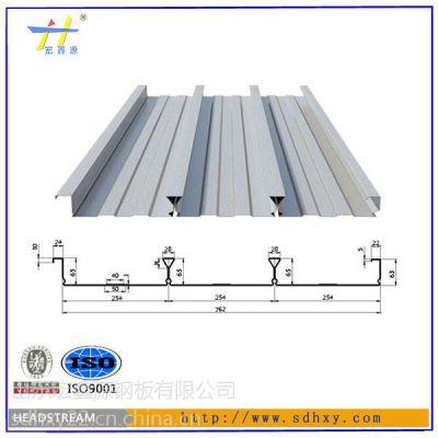 求购1.2厚楼承板 1.2厚楼承板多少钱一平米