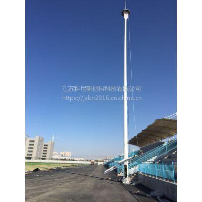 宁波15米高杆灯 台州高杆灯科尼照明 江苏科尼10米12米公路路灯