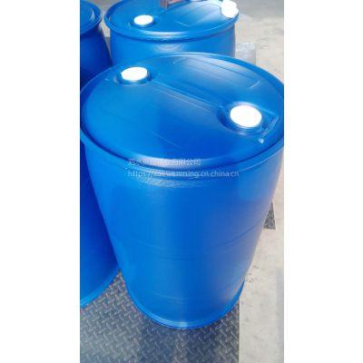 供应单环和双环200L塑料桶化工桶,装满水摔3米可以摔3次以上