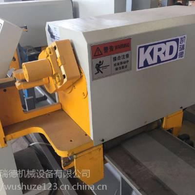 凯瑞德 数控钢筋弯曲中心KW-2S-32