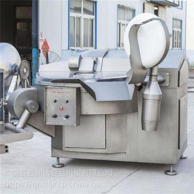 斩拌机、鑫利达食品机械、肉糜斩拌机