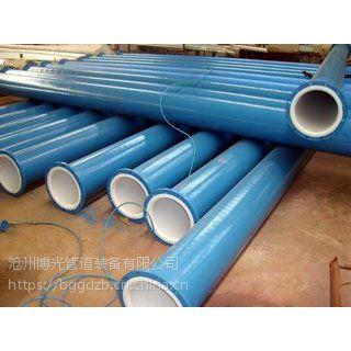 给水衬塑复合钢管管道配件必不可少