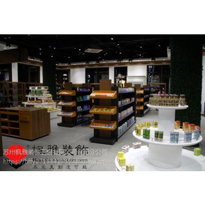 合肥便利店装修、合肥超市装修、装修迅速营业快速