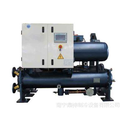 水冷螺杆式冷水机组专卖