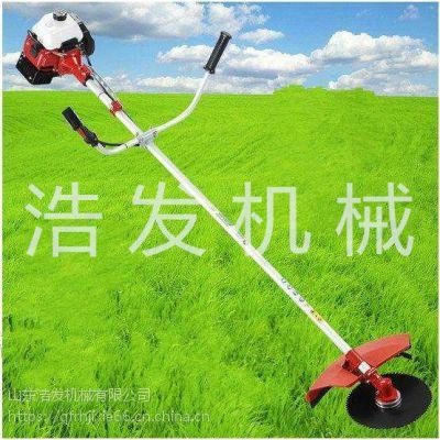 方便携带的割草机 小型汽油割草机