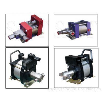 气动液体试压泵 水压打压机