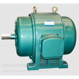 陕西电机厂家西安西玛电机JS低压中型磨机专用三相异步电动机