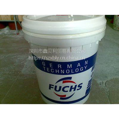 福斯RENOLIN ELTEC环烷基电气绝缘油,FUCH RENOLIN E 3,福斯变压器油E 3