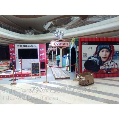深圳真正实惠的展览展会搭建商