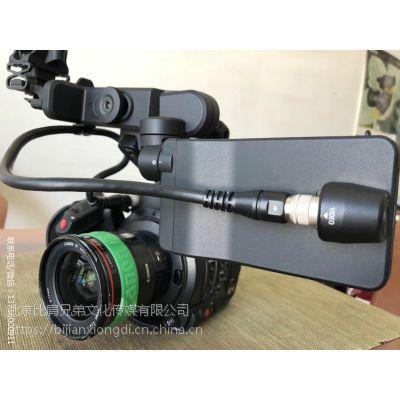 二手佳能C200摄影机一台