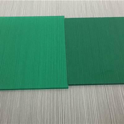草绿色耐力板车棚 耐力板生产厂家 雨晴佳美耐力板批发_价格