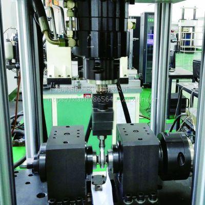 上海岸昶机械 AN-Z50 轴承寿命试验台