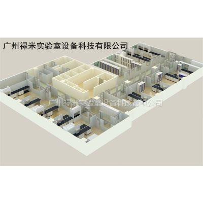 饲料厂实验室基础设备要求 禄米科技