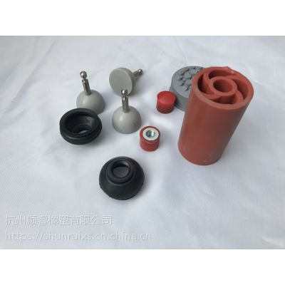 杭州橡胶制品厂 硅胶制品定做 橡胶缓冲垫