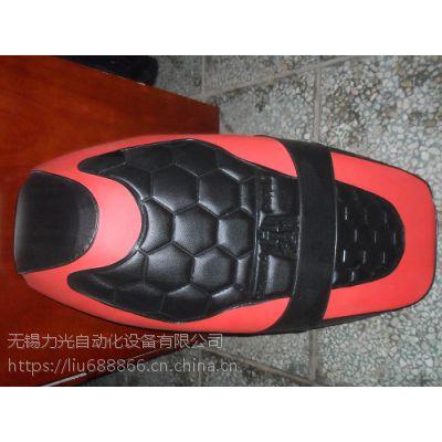 厂家直销2018款E320型PVC坐垫热合焊接机