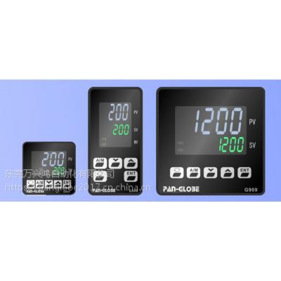 液晶显示温控器温控表G908-301-010-000PAN-GLOBE台湾泛达