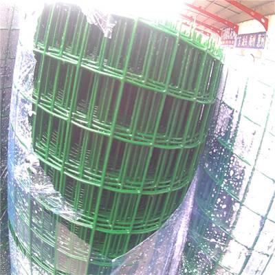 养羊铁丝网 圈养绿色网 水库养殖网