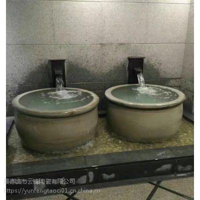 云锋陶瓷买一台壶浴陶瓷泡澡缸的价格