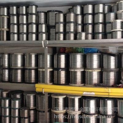 温州专业供应316不锈钢螺丝线 柳钉线 可按客户要求加工定做