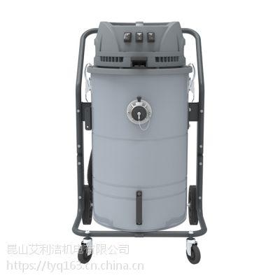 仓库用工业吸尘器,洁优德仓库大功率吸尘器